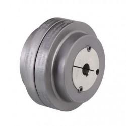G.B.X series AB TRASMISSIONI - эластичная соединительная муфта / из каучука / ATEX / штифт и центрирующая втулка