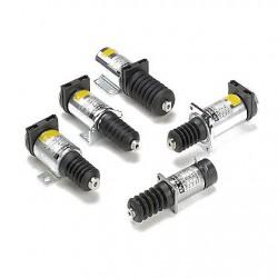 C series AB TRASMISSIONI - линейный электромагнит / с двойной катушкой / высокоэффективный