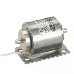 CR series AB TRASMISSIONI - линейный электромагнит / ротационный / с катушкой / 45°