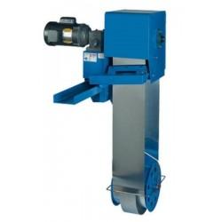 Oil Grabber® Model 8 Abanaki Oil Skimmer Division - ленточный маслоотделитель
