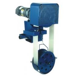 Oil Grabber® Model 4 Abanaki Oil Skimmer Division - ленточный маслоотделитель