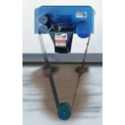 Grease Grabber® Abanaki Oil Skimmer Division - ленточный маслоотделитель
