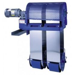 Oil Grabber® Model MB Abanaki Oil Skimmer Division - маслоотделитель с двойной лентой