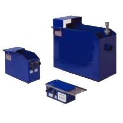 Oil Concentrator® Abanaki Oil Skimmer Division - статический сепаратор / для масла / для воды / для перерабатывающей промышленно
