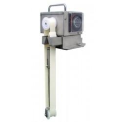Mighty Mini® SST Abanaki Oil Skimmer Division - ленточный маслоотделитель