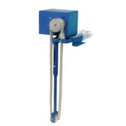 Li'l Blue™ Abanaki Oil Skimmer Division - ленточный маслоотделитель / переносной