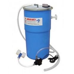 Coolescer™ Abanaki Oil Skimmer Division - жидкостный фильтр / с картриджем / охлаждающей жидкости / для охлаждающей жидкости