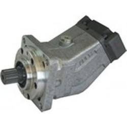 MBI series ABER, LDA - гидравлический двигатель с осевым поршнем / с наклонной осью