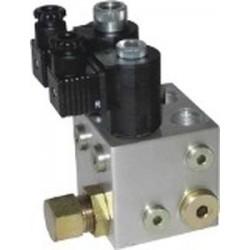 HBP ABER, LDA - электроклапан 3 канала