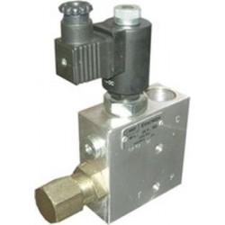 ABER, LDA - электроклапан 3 канала