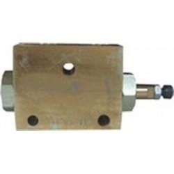 AOHVFC12/AOHVFC34 ABER, LDA - клапан с гидравлическим приводом