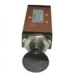 ABER, LDA - клапан с пневматическим управлением / для воздуха