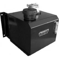 ABER, LDA - резервуар для масла / металлический / для стокирования / вертикальный