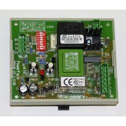 MPC34A Abbey Electronic Controls - контроллер мощности с быстрым переходом / фаза
