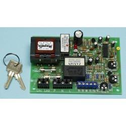 M021P Abbey Electronic Controls - контроллер насоса с переменной скоростью