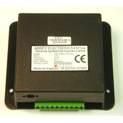 FX37SPT Abbey Electronic Controls - блок розжига для газовых приборов