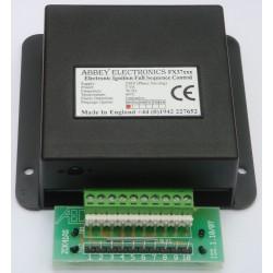 FX37-EP6 Abbey Electronic Controls - блок розжига для газовых приборов