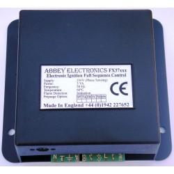 FX37-P16 Abbey Electronic Controls - блок розжига для газовых приборов