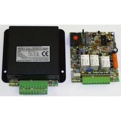 Fx4 Abbey Electronic Controls - программируемый блок розжига для газовых приборов