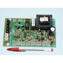M008 Abbey Electronic Controls - термический регулятор расхода