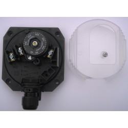 APS003KS Abbey Electronic Controls - прессостат для воздуха / дифференциальный / высокоточный / IP66