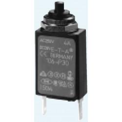 ZYB10 Abbey Electronic Controls - термический выключатель / переменный ток / с ручной перезарядкой