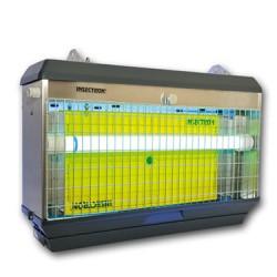 Insectron® ABIOTEC TECHNOLOGIE UV - ловушка для насекомых с УФ