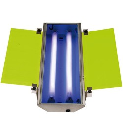 Divatex S-40 / Insectron® EX ser ABIOTEC TECHNOLOGIE UV - ловушка для насекомых с УФ