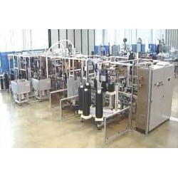 ABL AUTOMAZIONE S.p.A. - автоматическая линия сборки / для контроля / для разгрузочно-погрузочных работ / для сварки