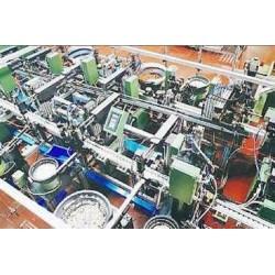 ABL AUTOMAZIONE S.p.A. - автоматическая линия сборки / для контроля / для разгрузочно-погрузочных работ / для счетчика воды
