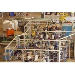 ABL AUTOMAZIONE S.p.A. - автоматическая сборочная машина / для промышленного применения / с поворотным столом