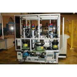 ABL AUTOMAZIONE S.p.A. - автоматическая сборочная машина / для клапанов / с поворотным столом