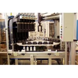 испытательный стенд потерь давле ABL AUTOMAZIONE S.p.A. - испытательный стенд потерь давления / для топливного фильтра / пневмат