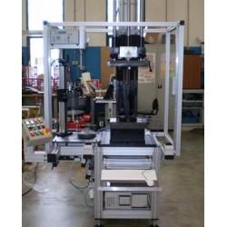 испытательный стенд потерь давле ABL AUTOMAZIONE S.p.A. - испытательный стенд потерь давления / для водного насоса / полуавтомат
