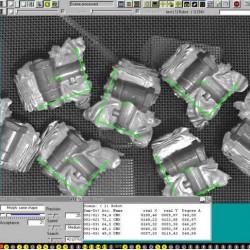 ABL AUTOMAZIONE S.p.A. - система технического зрения оборудование для контроля зрения