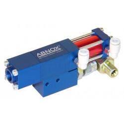 выходной клапан / компактный ABNOX - выходной клапан / компактный
