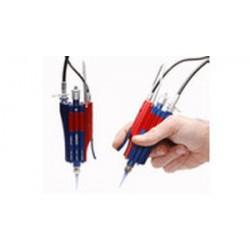 ручной клапан / дозирующий ABNOX - ручной клапан / дозирующий