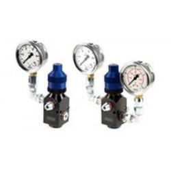 регулятор давления для масла / о ABNOX - регулятор давления для масла / одноуровневый / поршневый