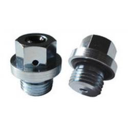 клапан контроля давления с клапа ABNOX - клапан контроля давления с клапаном