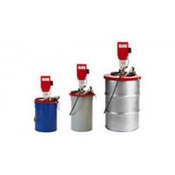насос для жиров / электрический  ABNOX - насос для жиров / электрический / поршневый / промышленный