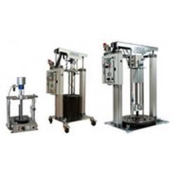 насос для жиров / для масла / с  ABNOX - насос для жиров / для масла / с пневмоприводом / полупогружной