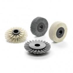 круговая щетка / абразивная / дл ABRASIVOS KUMEX - круговая щетка / абразивная / для очистки / для галтовки