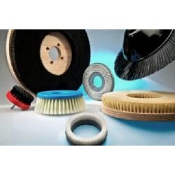 дисковая щетка / абразивная / дл ABRASIVOS KUMEX - дисковая щетка / абразивная / для очистки / для галтовки