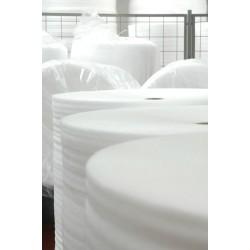 устройство закрепления упаковки  Abriso - устройство закрепления упаковки полиэтиленовый пенопласт / для сельского хозяйства и п