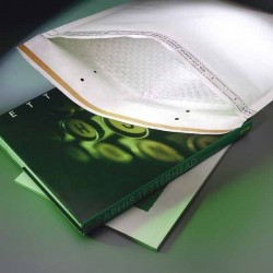 ABRICARE Abriso - пленка для упаковки / защитная / пузырьковая / из пластика
