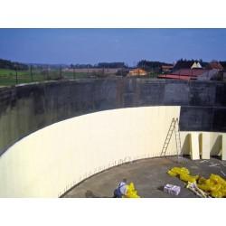термический изоляционный материа Abriso - термический изоляционный материал / для строительных работ