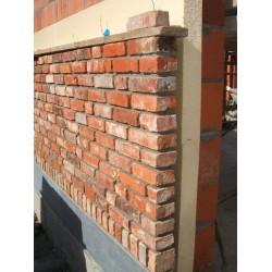 многослойная панель прокладка из Abriso - многослойная панель прокладка из ПВХ / поверхность из бетона / для стены