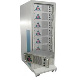 генератор озона с высокой концен Absolute Ozone® - генератор озона с высокой концентрацией / лабораторный / из нержавеющей стали