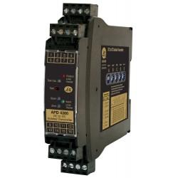 формирователь сигнала на DIN-рей Absolute Process Instruments - формирователь сигнала на DIN-рейке / программируемый / 4-20 мА /