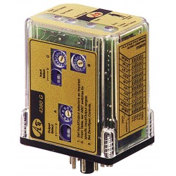 преобразователь / изолятор сигна Absolute Process Instruments - преобразователь / изолятор сигнала изолятор